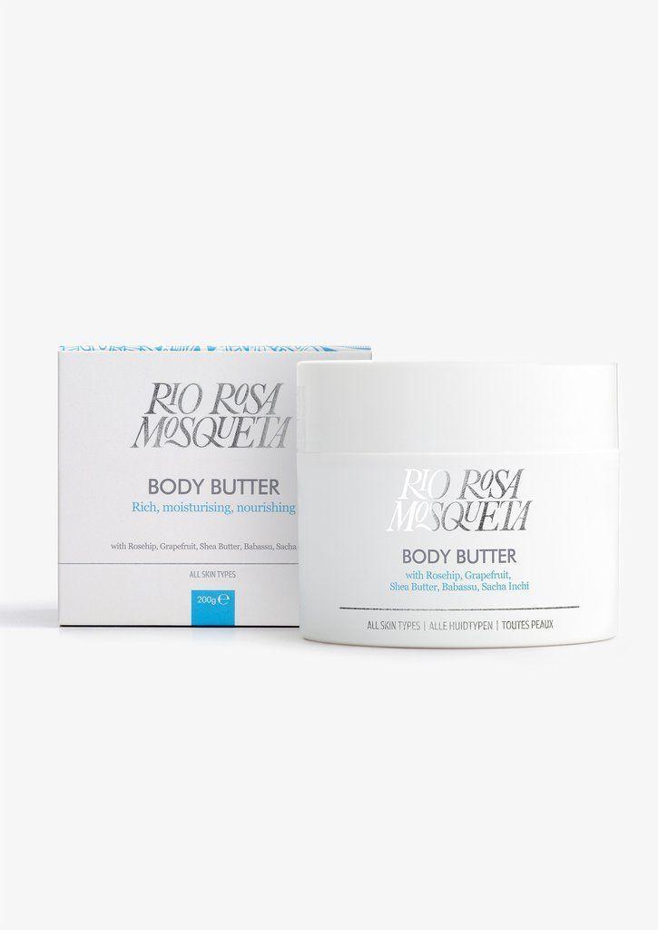 Rio Rosa Mosqueta Body Butter