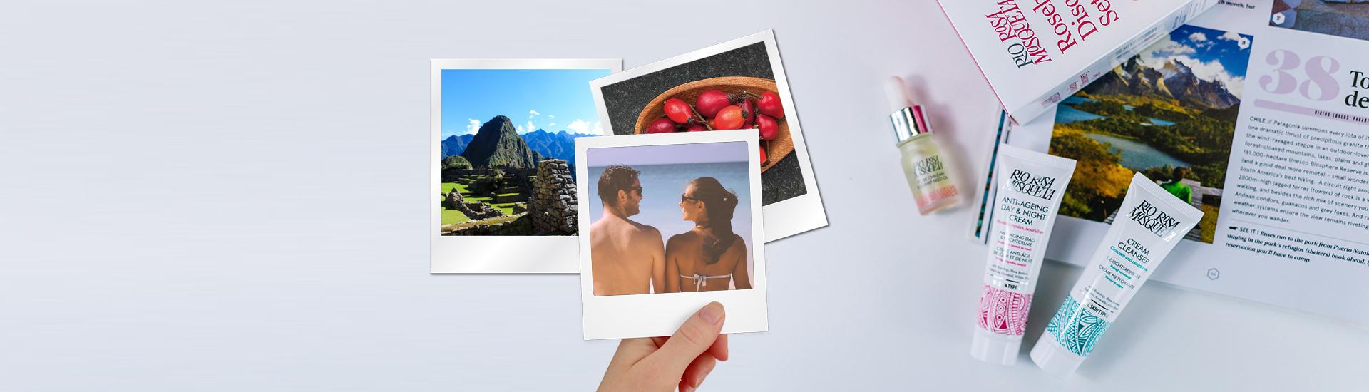 Discoveryset vakantie - RioRosa