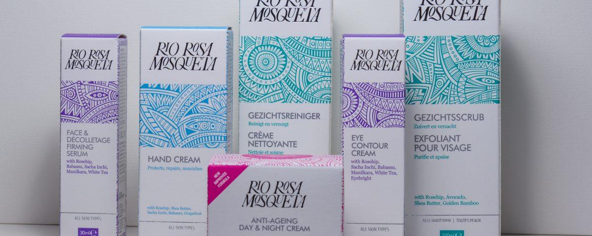 Fashionaddict.nl - Rio Rosa Mosqueta review