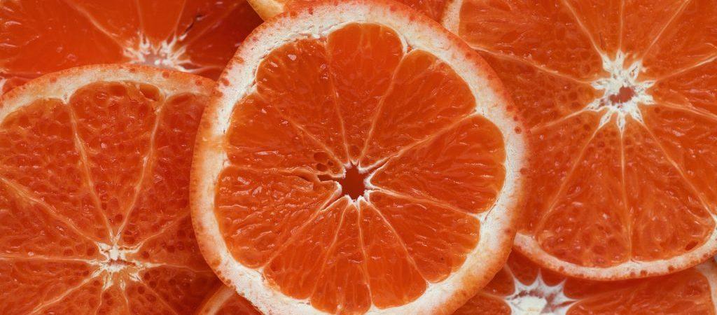 Grapefruitolie natuurlijk ingrediënt - Rio Rosa Mosqueta