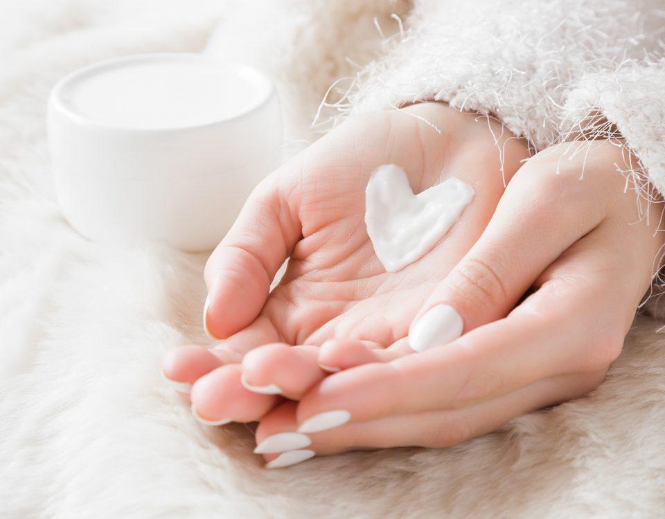 Voorkom droge handen en kloofjes - Rio Rosa Mosqueta Handcrème