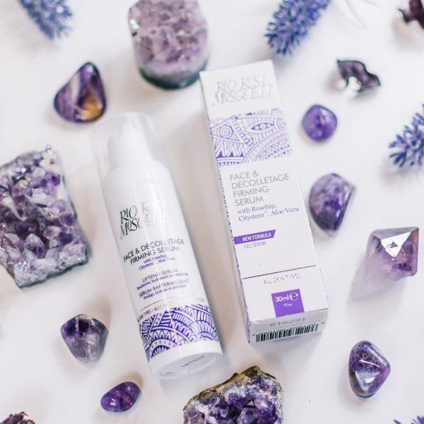 Liftend serum - Rio Rosa natuurlijke huidverzorging