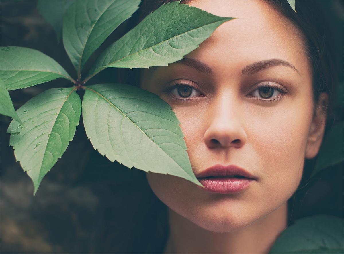 natuurlijke & biologische huidverzorging