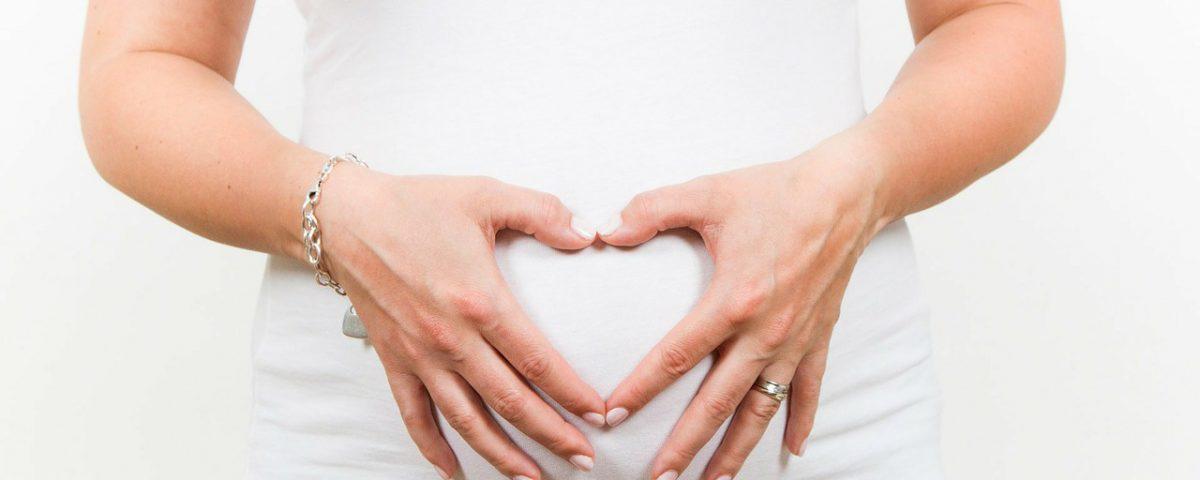 zwanger met striae - Rio Rosa rozenbottelolie